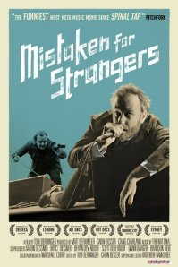 MistakenforStrangers
