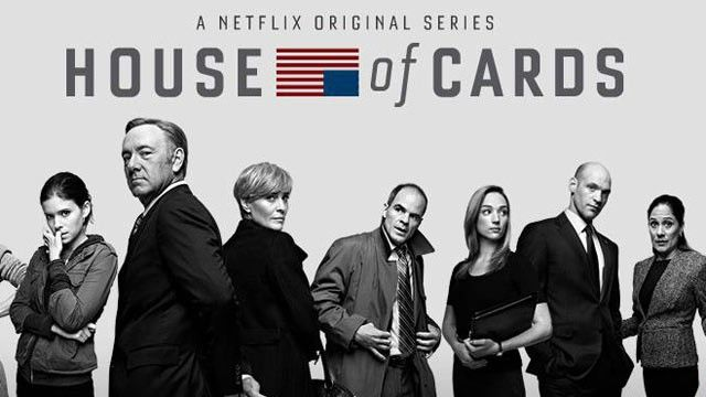House of Cards, Game of Thrones, and the Cynicism of Power ...