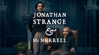 strangeandnorrell